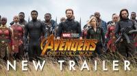 Fantastis, Penjualan Tiket Presale Avengers: Infinity War Pecahkan Rekor Baru