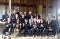 Uli Rahman Suguhkan Kearifan Lokal dalam Film Rocker Balik Kampung
