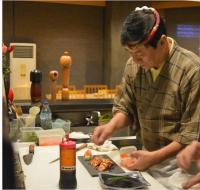 Chef Harada Tutup Usia, Intip Lagi Kreasi Masakannya yang Bikin Ngiler & Menggemaskan