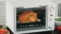 Ada Rahasia 'Reaksi Kimia' di Balik Makanan Microwave