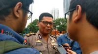 Polisi Periksa 5 Saksi Selidiki Kecelakaan Proyek Rusun Pasar Rumput