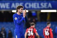 Man United Siapkan Rp1,3 Triliun untuk Boyong Marcos Alonso