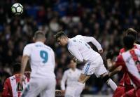 Hujan Gol Terjadi saat Real Madrid Tumbangkan Girona 6-3
