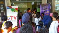 Audisi The Voice Kids Indonesia Season 3 Hebohkan Kota Malang
