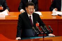 China Peringatkan Taiwan agar Tidak Pisahkan Diri