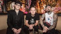 Blink-182 Umumkan Jadwal Konser di Las Vegas