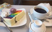 Serba Unicorn, Ini Kafe yang Digandrungi 'Kids Jaman Now' di Vietnam
