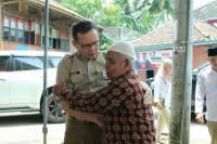 Aswari Riva'i Berharap Korban Pemekaran Kabupaten Muratara Diperhatikan