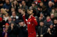 Ini Pemain Incaran Liverpool Sebelum Beli Mohamed Salah