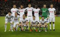 Dier: Spurs Bukan Unggulan saat Lawan Man United di Semifinal Piala FA 2017-2018