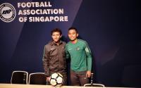 Ricky Fajrin Tegaskan Timnas U-23 Bakal Tampil Serius saat Hadapi Singapura