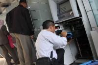 Kapolrestabes Surabaya Persilakan Korban Pembobolan Kartu ATM Melapor