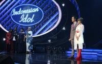 Hak Veto Juri Tak Digunakan, Ghea Indrawari Pulang dari Indonesian Idol