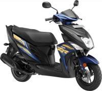 Alami Penyegaran, Yamaha Cygnus Ray-ZR 2018 Resmi Tantang Honda Dio