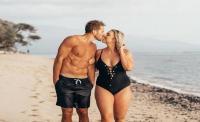 Punya Suami Ganteng, Perempuan Size Plus Ini Buktikan Cinta Tak Harus Berdasarkan Fisik!
