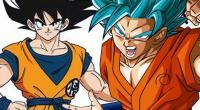 Teaser Film Dragon Ball Super Sajikan Perubahan Penampilan Goku