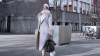 Syahrini Menyesal Tak Direkam saat Tersungkur di Belanda