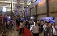 Jelang Rapimnas II, Kader Perindo Mulai Padati Jakarta Convention Center