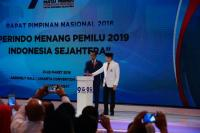 2 Alasan Perindo Dukung Jokowi di Pilpres 2019