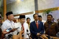Digadang-Gadang Cawapres Jokowi, Ini Tanggapan Hary Tanoe