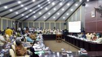 Pelantikan Pimpinan MPR Tambahan Dijadwalkan Senin Pekan Depan