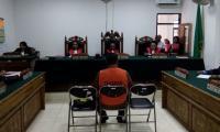 Eks Pilot Lion Air Konsumsi Narkoba Divonis 1 Tahun Penjara