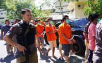 Pelaku Ilegal Maining Ditangkap Polisi