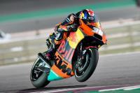Smith: Masih ada Hal Positif dari Hasil MotoGP Qatar 2018