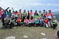 Jelang Asian Games 2018, Wakapolri Tinjau Venue Paralayang di Puncak Bogor