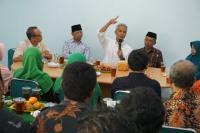 PDIP Wonogiri Janjikan 80 Persen Suara untuk Ganjar-Yasin