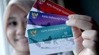 Sekarung Kartu Indonesia Pintar Ditemukan di Tempat Laundry Surabaya
