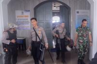Pasca-Kericuhan, Kondisi Lapas Kesambi Cirebon Kembali Kondusif