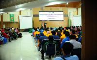 UMI Makassar Jadi Tuan Rumah Olimpiade MIPA Perguruan Tinggi Nasional