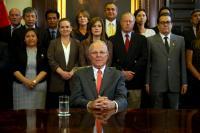 Presiden Peru Pilih Mengundurkan Diri daripada Dimakzulkan
