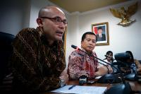 TKI Dieksekusi Mati, Indonesia Tak Perlu Usir Dubes Arab Saudi