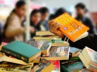 Ini Tips Belanja dengan Nyaman di Pameran Buku bagi Pemula