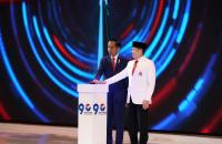 2 Agenda Rapimnas II Partai Perindo, Bentuk TOP 9 & Peneguhan Dukung Jokowi