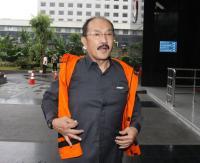 Fredrich Yunadi Kembali Jalani Sidang Kasus Merintangi Penyidikan E-KTP