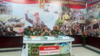 Ini Penyebab Tenggelamnya Tank TNI di Purworejo yang Menewaskan 2 Orang
