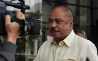 Dituduh Terima Aliran Uang Korupsi E-KTP, Melchias Mekeng: Itu <i>Hoax</i>