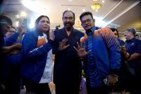 Tinggalkan Golkar, Syahrul Yasin Limpo Berlabuh ke NasDem