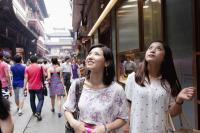 China Akan Terapkan Sistem Kredit Sosial untuk Batasi Warganya Traveling