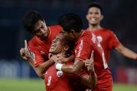 Persija Siap Tempur Hadapi Bhayangkara FC di Laga Pembuka Liga 1 2018