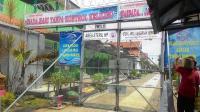 Jam Besuk di Lapas Kesambi Cirebon Kembali Normal Pasca-Kerusuhan