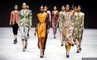 Cara Desainer Ajak Generasi Milenial untuk Mencintai Batik