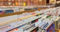 Penjualan Musik via CD dan Vinyl Kalahkan Penjualan Musik Digital