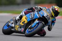 Luthi: Debut di MotoGP Rasanya Campur Aduk