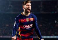 Pique Akui Jadi Biang Kerok Perseteruan Barcelona dan Real Madrid