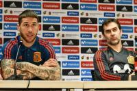 Ramos Kejar Rekor Penampilan Terbanyak Bersama Timnas Spanyol