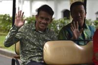 Jokowi Harap Menpora Temukan Talenta Penerus Egy Maulana Vikri